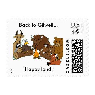 Covey Logic Stamp
