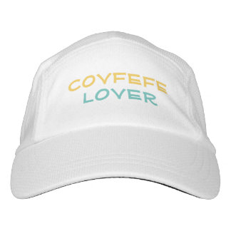 COVFEFE LOVER HEADSWEATS HAT