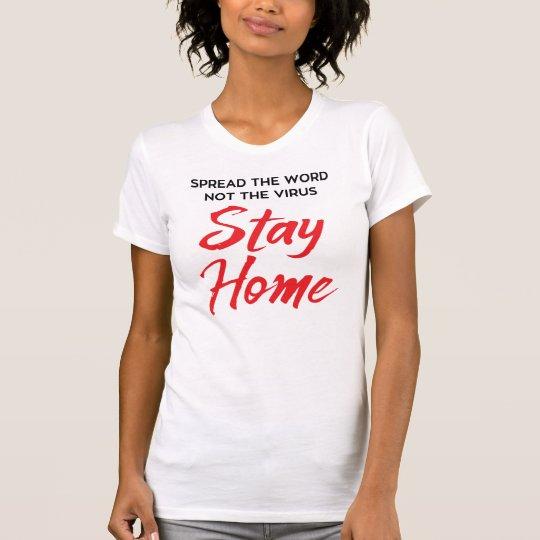 COVID-19 Pandemic T-Shirt