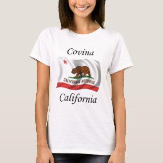 Covina California Playera