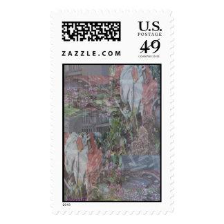 Covina Scruff Stamps