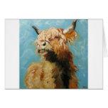 Cow#192 Card