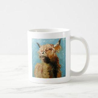 Cow#192 Coffee Mug