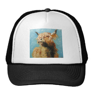 Cow#192 Trucker Hat