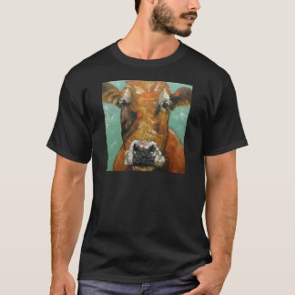 Cow#211 T-Shirt