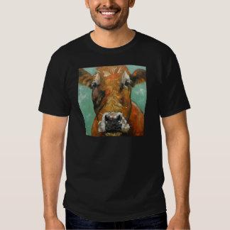Cow#211 Tee Shirt