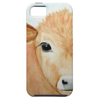 cow 4.jpg iPhone SE/5/5s case