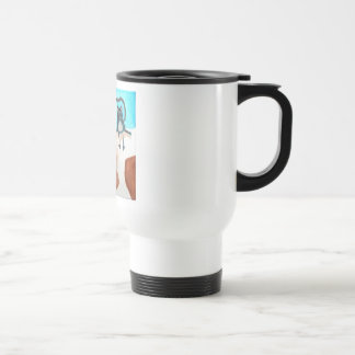 COW AND CAT COFFEE MUGS