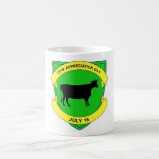 Cow Appreciation Day Coffee Mug