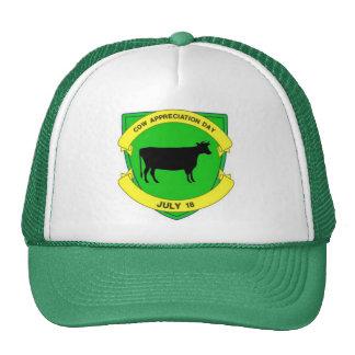 Cow Appreciation Day Trucker Hat