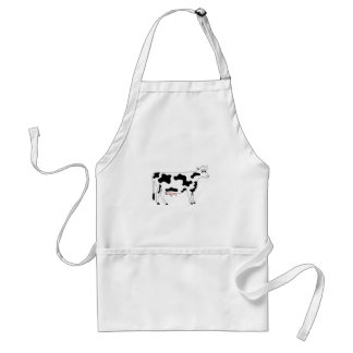 Cow Aprons