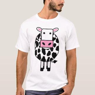 COW B&W hi-rez color T-Shirt