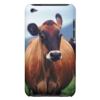 cow barely there iPod case