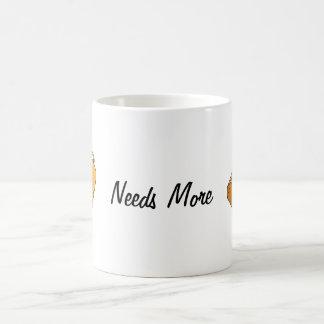 Cow Bell Coffee Mugs