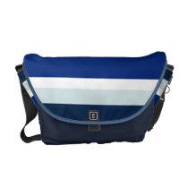 Cow Blue Bag