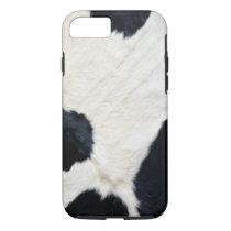 Cow Body Fur iPhone 7 case