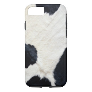Cow Body Fur iPhone 7 case