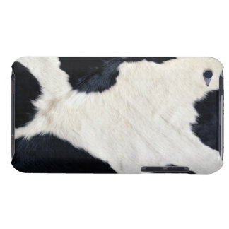 Cow Body Fur Skin Case Cover