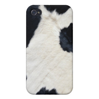 Cow Body Fur Skin iPhone4 Case Cover iphone 4