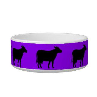 cow bowl