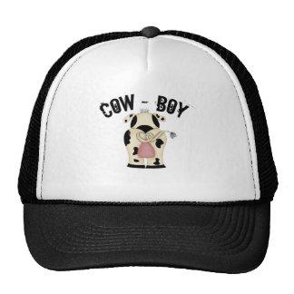 Cow-Boy Trucker Hat
