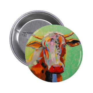 Cow Button