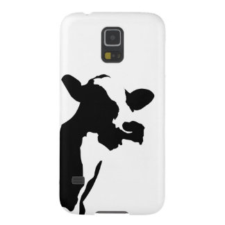 Cow Case For Galaxy S5