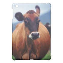 cow case for the iPad mini
