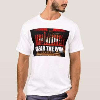 Cow Catcher T-Shirt
