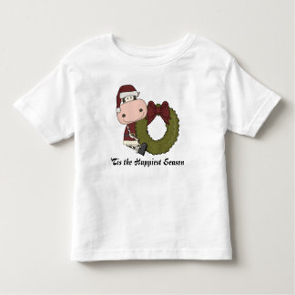 Cow Christmas Joy T-shirts