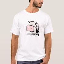 Cow Clicker T-Shirt