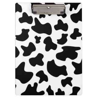 Cow Clipboard