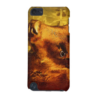 Cow Country iPod Touch (5th Generation) Case