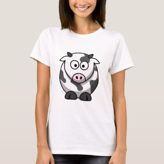 Cow Cute T-Shirt