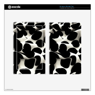 cow decals for kindle fire