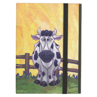 Cow Electronics iPad Folio Case