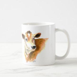 cow face\coffee mug