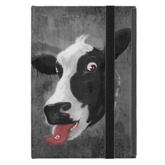 Cow Face iPad Mini Covers