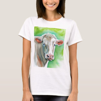 Cow face T-Shirt