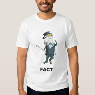 Cow Fact T Shirt