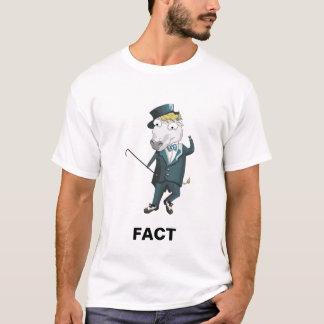 Cow Fact T-Shirt