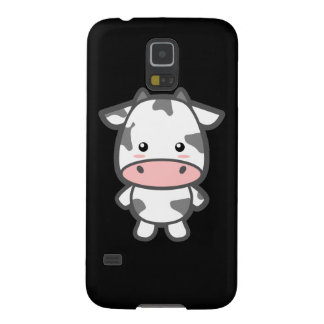 Cow Galaxy S5 Cases