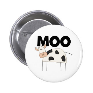 Cow Gifts Pins