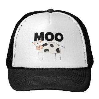 Cow Gifts Trucker Hat