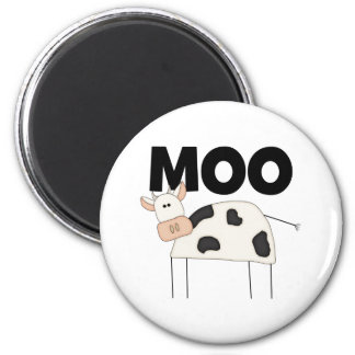 Cow Gifts Magnet