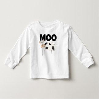 Cow Gifts Toddler T-shirt