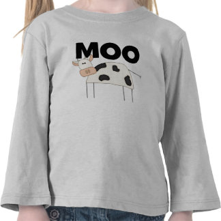 Cow Gifts T Shirts