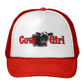 Cow Girl Hat for the Cowgirl!