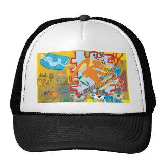 Cow Girls Love Lilos Hats