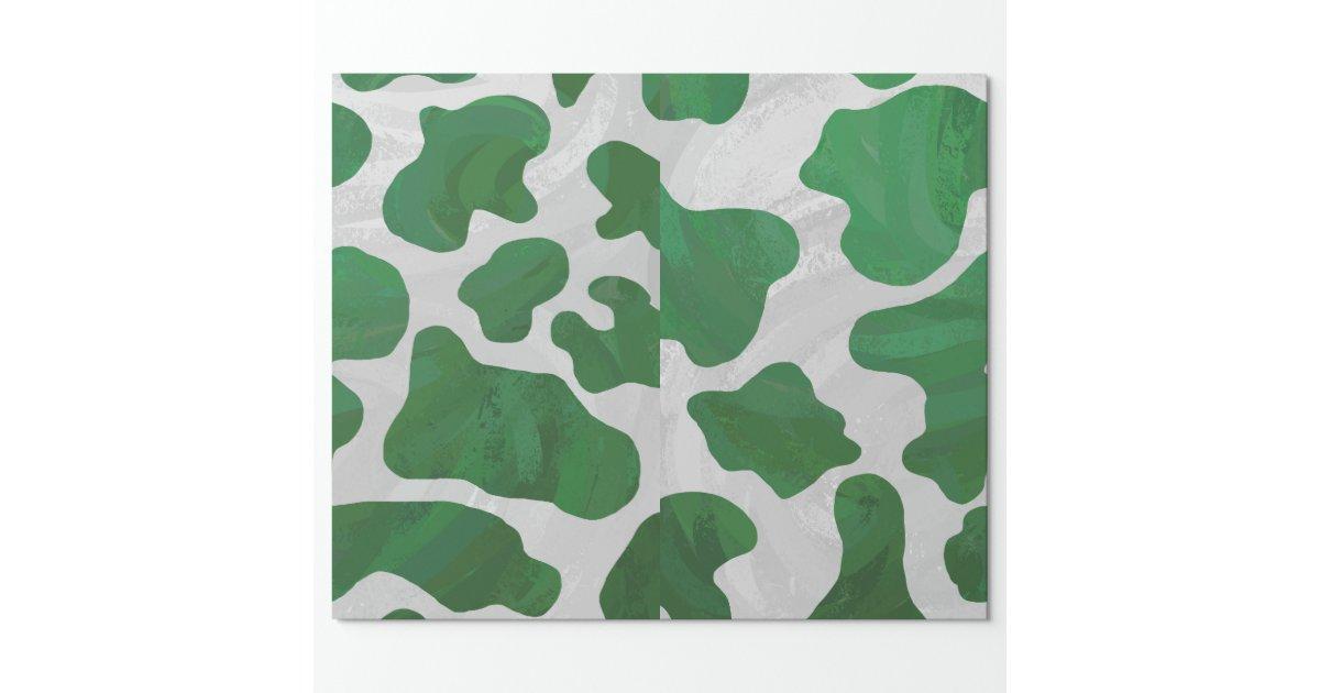 Houseofauracom Cow Print Tissue Paper Cowhide Faux